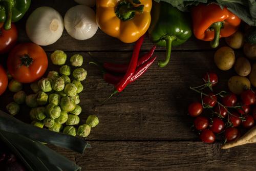 557 0 Cuisine végétarienne, végétalienne et vegan